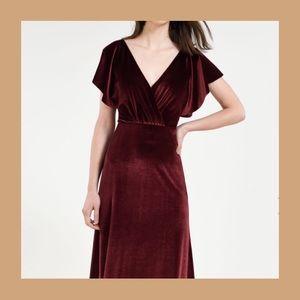Jenny Yoo Ellis Bridesmaid Dress